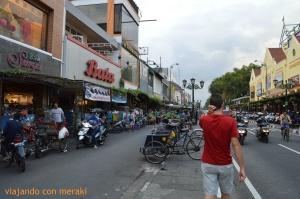 Calle Malioboro