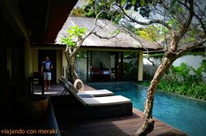 Villa privada Kayumanis Nusa Dua
