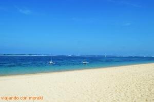 Playa Nusa Dua