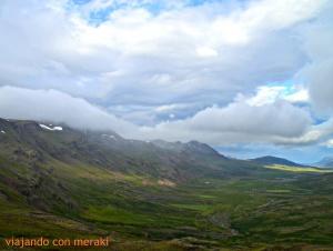 Valle de Breihdalsvík