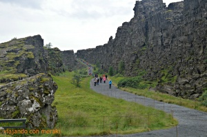 Parque Nacional Thingvellir