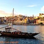 Weekend in Porto