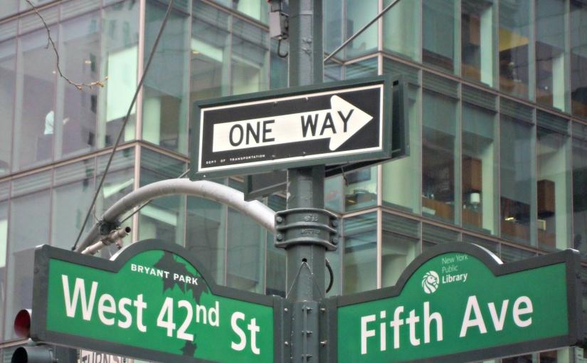 Consejos útiles viaje  Nueva York