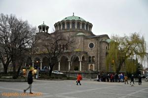 Iglesia Sveta Nedelya