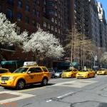 Transportes en Nueva York
