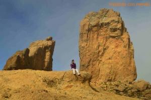 Trekking Roque Nublo