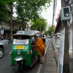 Consejos para tu viaje a Tailandia
