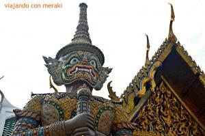 Templo Buda Esmeralda