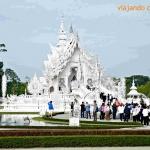 Chiang Rai, Chiang Mai y Mae Tang. Lo mejor de Tailandia en dos semanas (2/4)