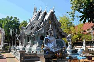 Templo de plata