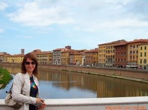 Paseando por Pisa