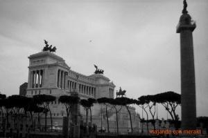 monumento de Vittorio Emanuele II