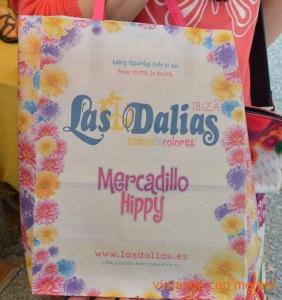 Mercadillo Las Dalias