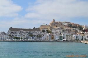 Dalt Vila- Ibiza