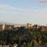 Guía turística de la ciudad de Granada