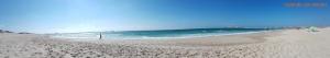 Playa de Supertubos. Peniche