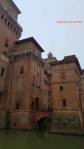 Palacio Estense