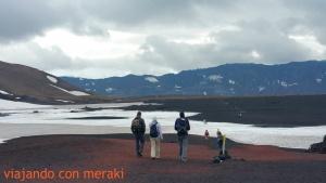 Excursión Askja