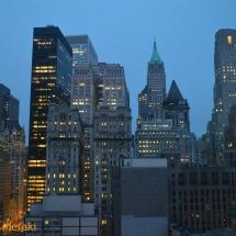 Bares y restaurantes de Nueva York
