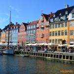 Recorre Copenague en un fin de semana