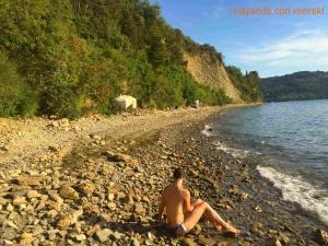 Playa de Strunjan