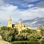 Weekend getaway in Salamanca