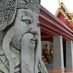4 días en Bangkok. Lo mejor de Tailandia en dos semanas (1/4)