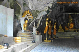 Buda Cave