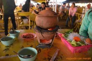 Foodcourt Chiang Rai