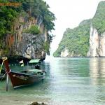 Sur de Tailandia: Phang Nga y Koh Yao Noi. Lo mejor de Tailandia en dos semanas (4/4)