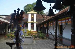 Templo de Kataragama