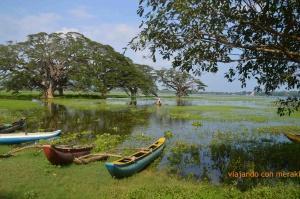 Lago Tissamaharama