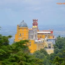 Portugal: Costa norte