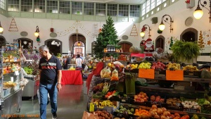 Mercado de La Palma