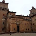 Ferrara en un día