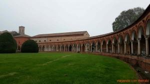 Cementerio de la Certosa